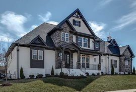 Thompson's Station custom home builder