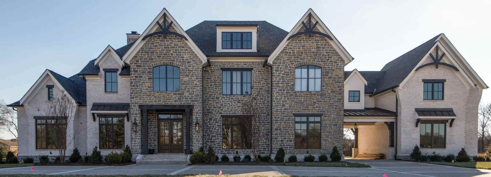 Franklin custom home builder